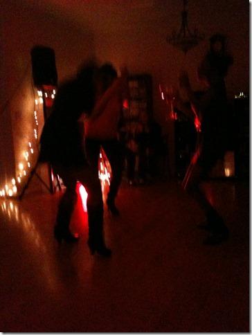 Party at Danielles