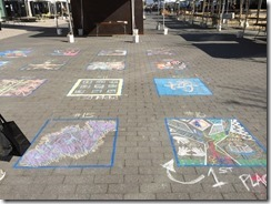 UCSF Street Chalk Art Contest (5)