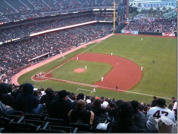 Giants Game (2)