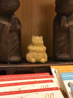 Kitty Budda