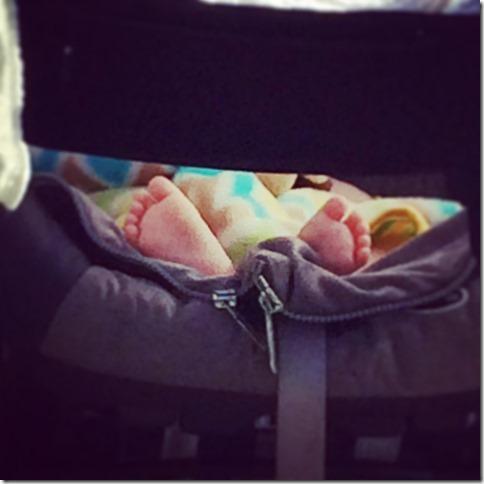 Baby Feet (1)
