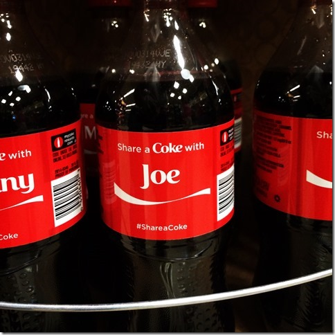 Joe Coke Bottle (1)