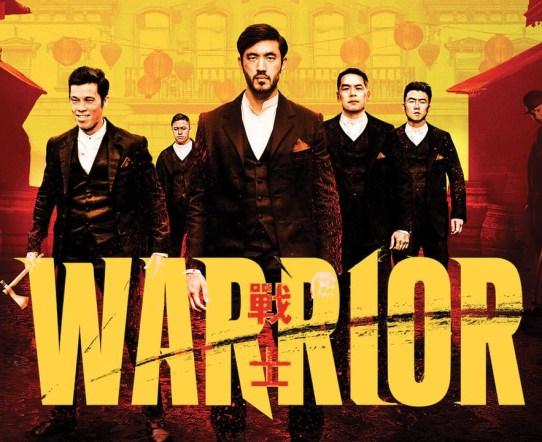 477 - El guerrero original