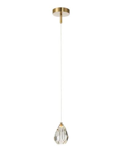 crystal pendant lighting horchow com