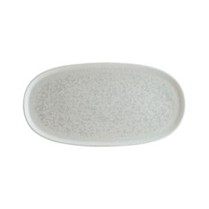 bonna lunar beyaz 30cm hygge oval servis - Horebica