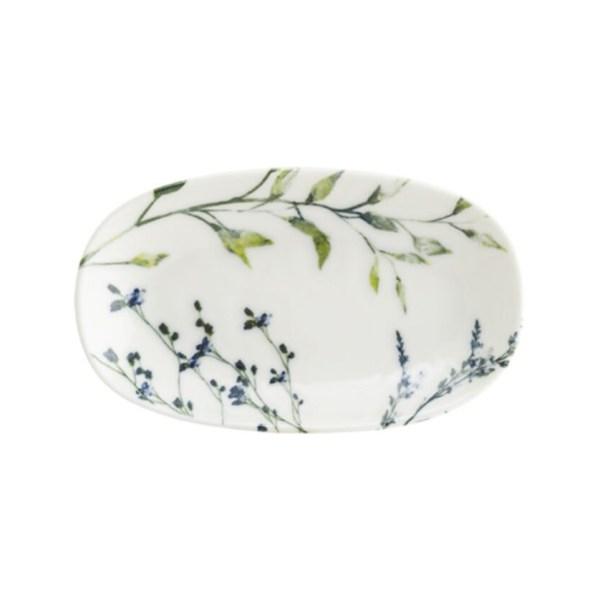 Chi Chi Home Lavender Pino 26 Parça Porselen Kahvaltı Seti Kahvaltı Takımları 4