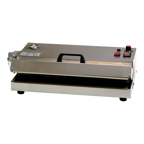 Vacuummachine Jolly Vacum 13 RVS behuizing 516.040
