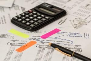 Christmas tax and accounting