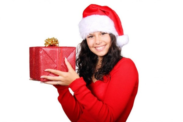 Tax deductable Christmas gifts for staff