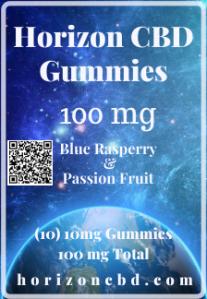 CBD Gummies 10mg