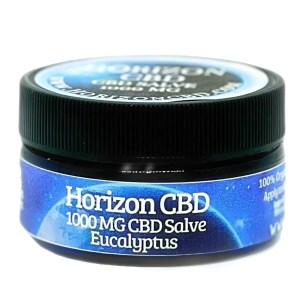 1000 mg CBD Salve