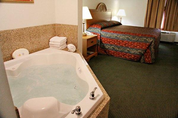 Horizon Inn and Suites – Hotel | West Point, Nebraska