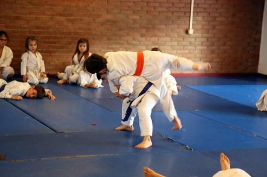 Self-defense Gabriel 4