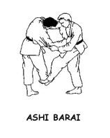 Ashi Barai