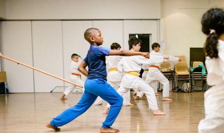 HKC dans Libération ! – Reprise du sport en salle pour les mineurs