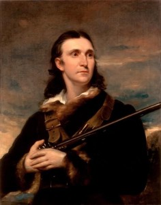 Джон Джеймс Одюбон - John James Audubon