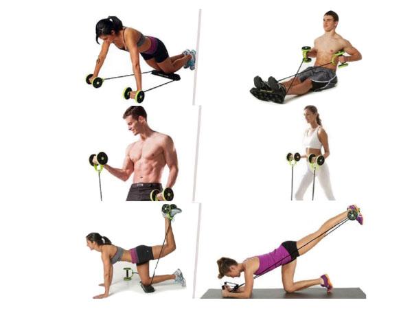 xtreme vježbanje