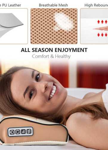 jastuk za masažu