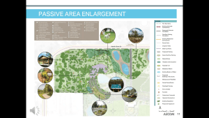 Horizon West Regional Park - Passive Area Enlargement