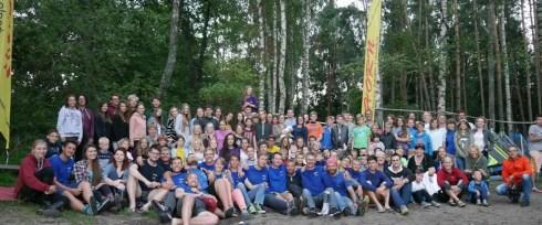 Zapraszamy na zlot miłośników HORNU - Pieczarki 27 lipca 2019