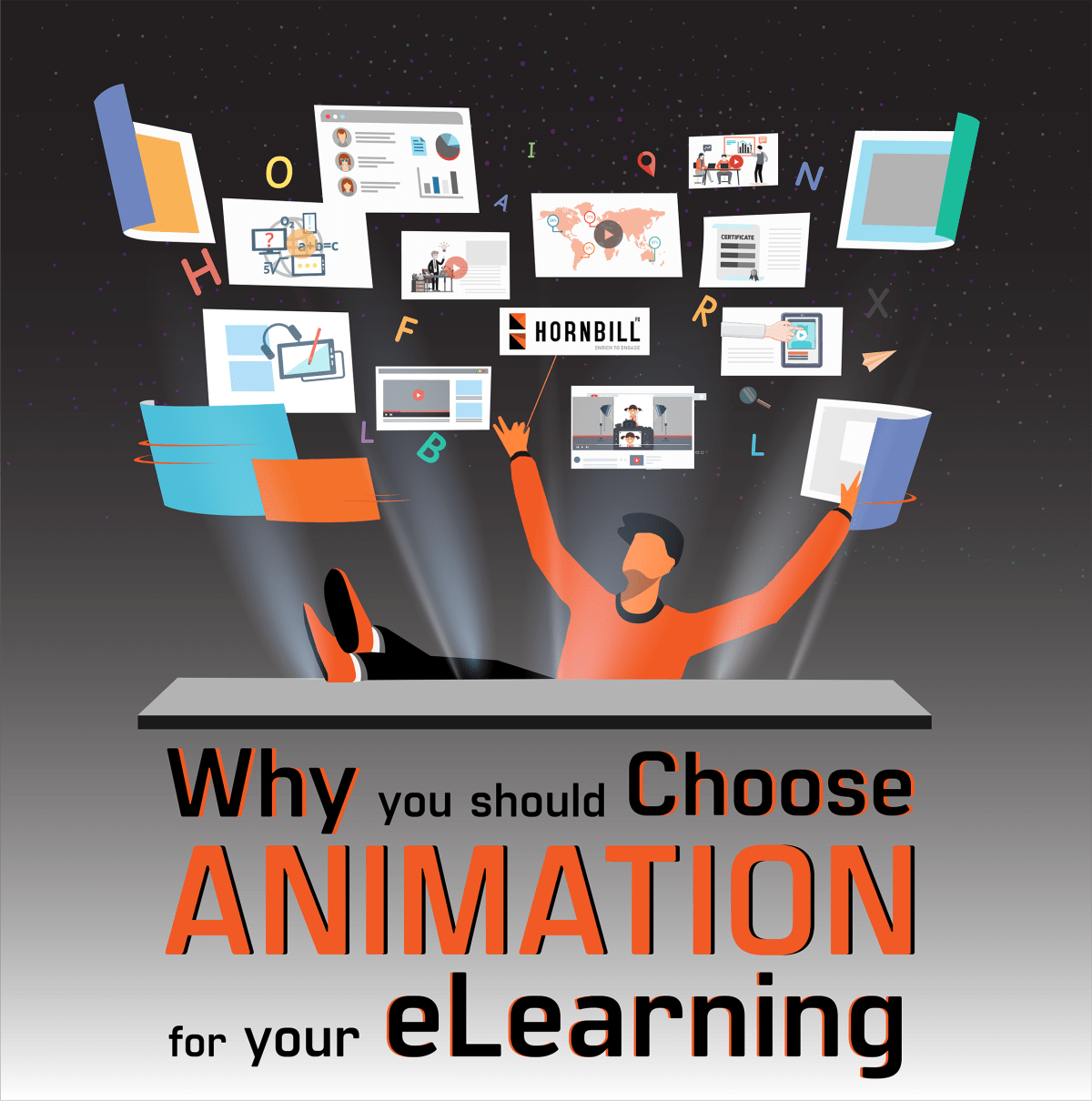 Animation in eLearning