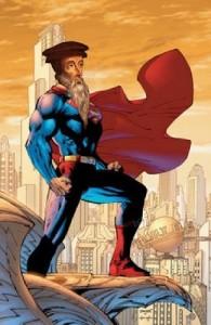 Super Calvin