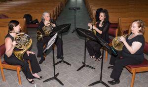 Hornithology Ensemble