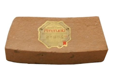 ladrillo-adove  curvo de barro refractario