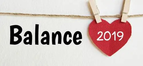 prévisions et conseils astrologiques 2019 amoureux du Balance