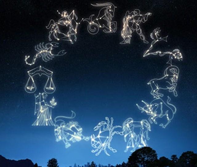 Horoscope Personality Test