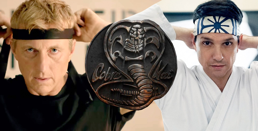 Cobra Kai Review — A Promising Start and A Disappointing Ending