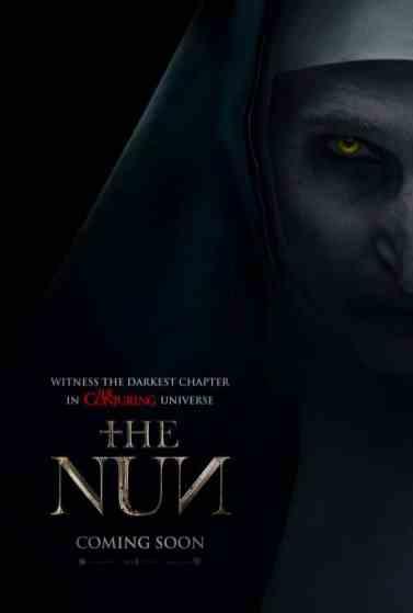 the-nun-poster