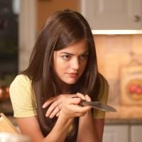 Lucy Hale joint la distribution du «Fantasy Island» de Blumhouse