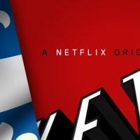 Le premier film québécois de Netflix sera un thriller survival!