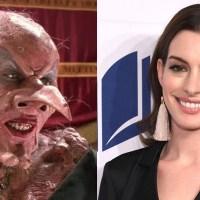 Anne Hathaway sera la «Grande Haute Sorcière» dans la nouvelle adaptation de The Witches!