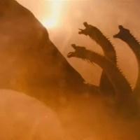 Une pluie de monstres Kaijū dans la bande-annonce finale de «Godzilla: King of the Monsters»!