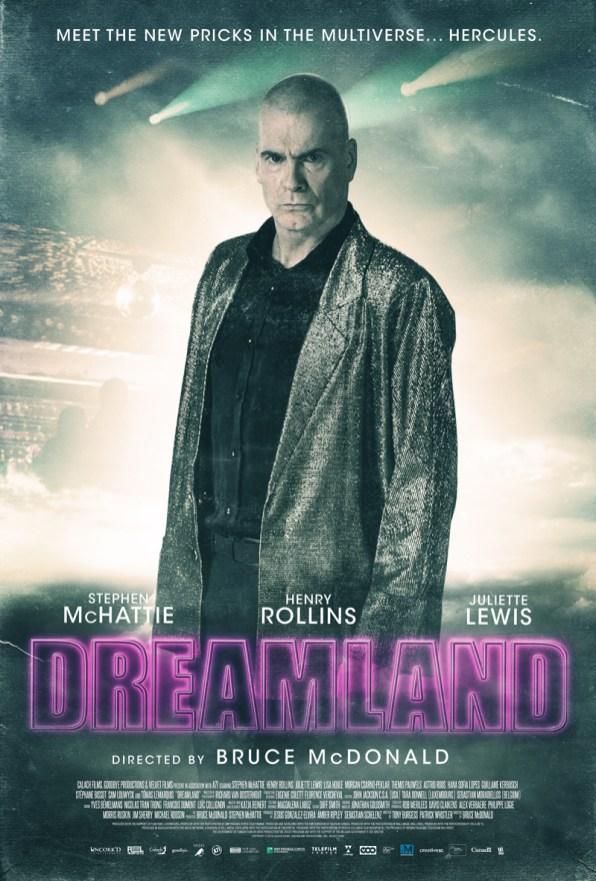 Dreamland-Hercules