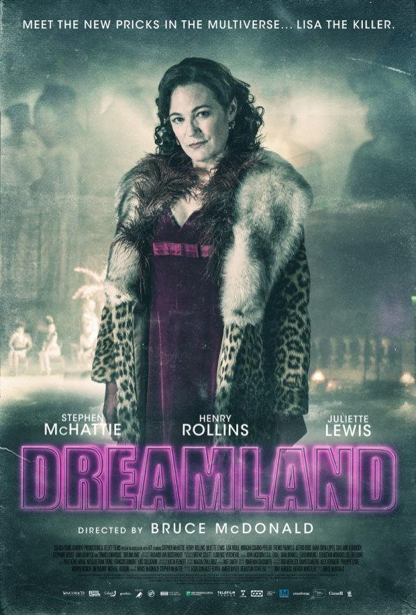 Dreamland-Lisa