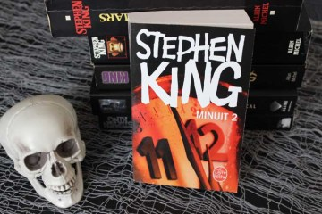 Critique de Minuit 2 de Stephen King
