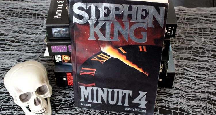 Critique de Minuit 4, de Stephen King