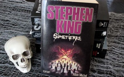 Critique de Simetierre, de Stephen King