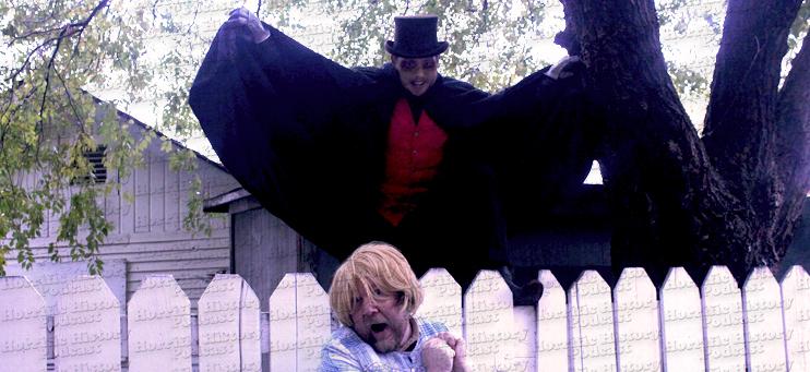 Halloween Special: Spring-Heeled Jack