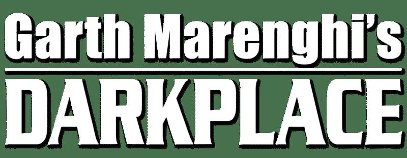 garth marenghis darkplace logo