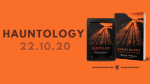 hauntology: ghosts of futures past