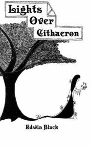 Lights Over Cithaeron cover