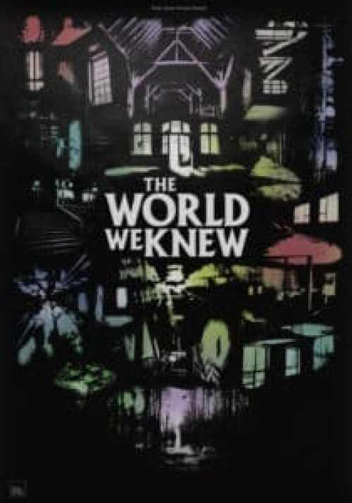 The World We Knew poster