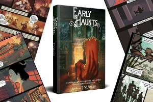 early haunts featured image