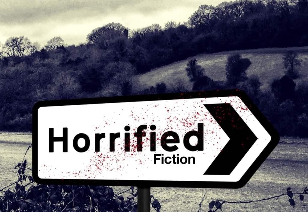 horrified fiction