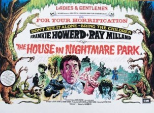 the house in nightmare park 1973