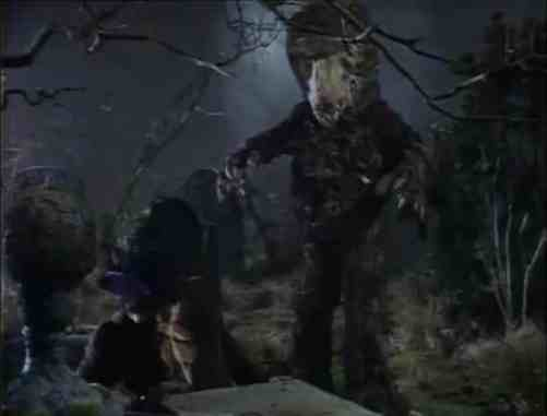 The Dummy from Nigel Kneale's Beasts